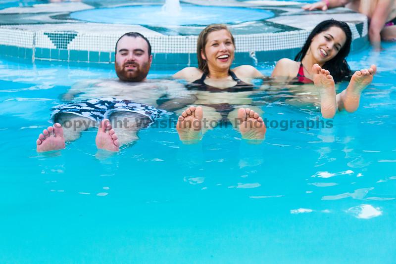 Sol Duc Hot Springs 34