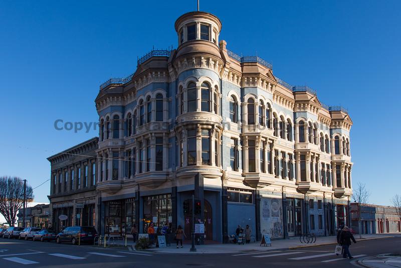 Port Townsend 24