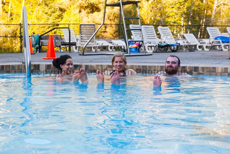 Sol Duc Hot Springs 17