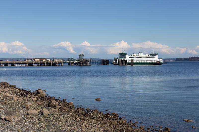 Port Townsend Ferry 15