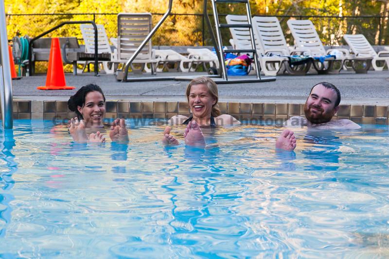 Sol Duc Hot Springs 19