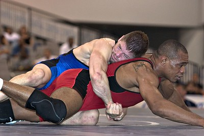 2005 USA National Championships