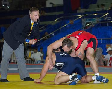 2006 World Championship Greco