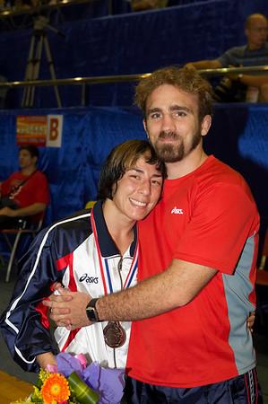 Patricia Miranda, 51 kg