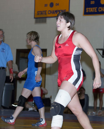 2006 Women World Team Trials