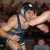 165 lbs  Eric Tannenbaum (MICHIGAN) def Nick Marable (MISSOURI) _R3P4541