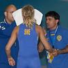 Sweden (Mattson) v  De Paola (Italy) 8