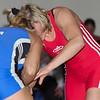 Monica Rogien (Poland) def  Maria Mueller (Germany) _R3P6093