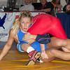Monica Rogien (Poland) def  Maria Mueller (Germany) _R3P6100