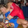 Monica Rogien (Poland) def  Maria Mueller (Germany) _R3P6101
