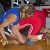 Monica Rogien (Poland) def  Maria Mueller (Germany) _R3P6099