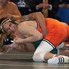 Chad Mendes (Cal Poly) def  Morgan (Okla State) _R3P7210