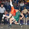 Chad Mendes (Cal Poly) def  Morgan (Okla State) _R3P7207