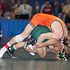 Chad Mendes (Cal Poly) def  Morgan (Okla State) _R3P7191