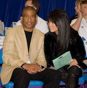 2008 USA Olympic Freestyle Team Coach Lee Kemp