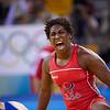 Randi Miller, 63kg, Women's Freestyle, Bronze Medal