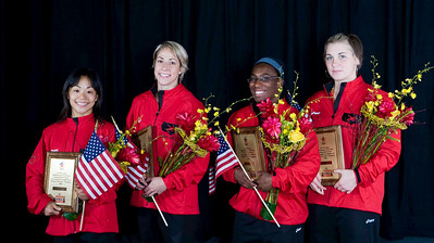 2008 Womens Freestyle Olympic Team
