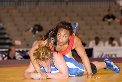 Women Preliminary through semi finals