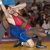 55kg Champion Spenser Mango def  Lindsey Durlacher _R3P8757