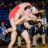 133 Mike Grey (Cornell) def  Kelly Kubec (Oregon State)_R3P9928