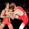 141 Reece Humphrey (Ohio State) def  Kyle Dake (Cornell)_R3P9943