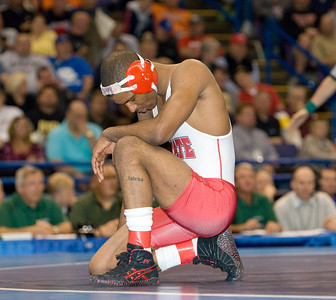 149 Champion Darrion Caldwell (N. C. State) def. Brent Metcalf (Iowa)