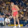157 Champion Jordan Burroughs (Nebraska) def. Mike Poeta (Illinois) :