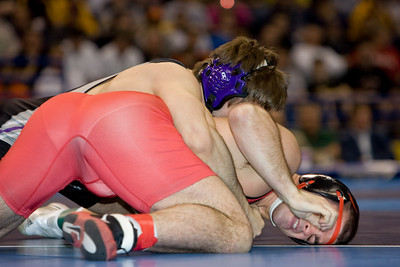 184 Champion Jake Herbert (Northwestern) def. Mike Pucillo (Ohio State)