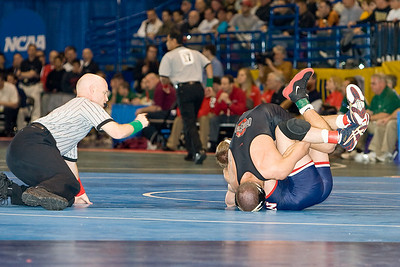 2009 NCAA Round of 16