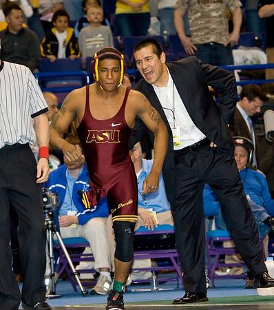 2009 NCAA Semifinals
