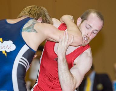 2009 Sunkist International Greco Finals