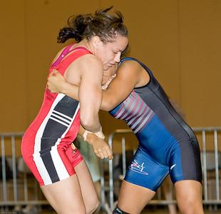 2009 Sunkist International Women's Preliminaries