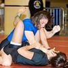 63kg Sara McMann def  Angelic Rein_R3P8296