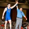 74 kg Keith Gavin def  Dustin Schlatter_R3P1349
