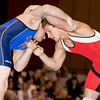 74 kg Keith Gavin def  Dustin Schlatter_R3P1325