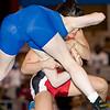 48 kg Clarissa Chun def  Sara Fulp-Allen_R3P0379