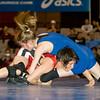 51 kg  Patricia Miranda def  Katherine Fulp-Allen_R3P0392