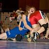 51 kg  Patricia Miranda def  Katherine Fulp-Allen_R3P0399