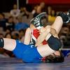 51 kg  Patricia Miranda def  Katherine Fulp-Allen_R3P0396