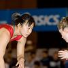 48 kg Clarissa Chun def  Sara Fulp-Allen_R3P0378
