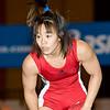 48 kg Clarissa Chun def  Sara Fulp-Allen_R3P0384