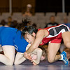 48 kg Clarissa Chun def  Sara Fulp-Allen_R3P0382
