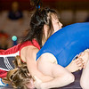 48 kg Clarissa Chun def  Sara Fulp-Allen_R3P0385