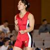48 kg Clarissa Chun def  Sara Fulp-Allen_R3P0375