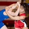 48 kg Clarissa Chun def  Sara Fulp-Allen_R3P0381