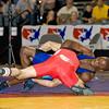 60 kg Shawn Bunch def  Mike Zadick_R3P3900