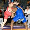 60 kg Shawn Bunch def  Mike Zadick_R3P3913