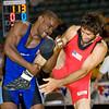 60 kg Shawn Bunch def  Mike Zadick_R3P3915