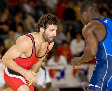 Greco Finals: 55, 74, 84, 120kg