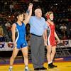 48kg Clarissa Chun def  Alyssa Lampe_R3P4828